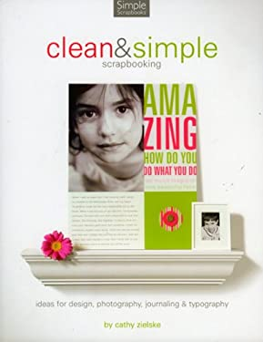 CD Cathy Z's Clean & Simple 9781934176030
