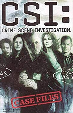 CSI: case files: volume 1 9781933239965