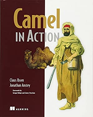 Camel in Action 9781935182368