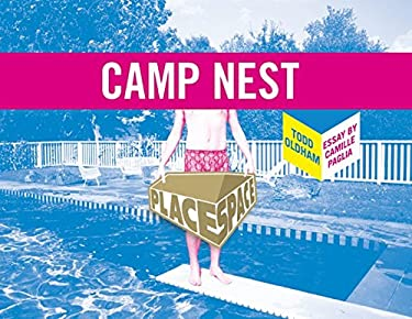 Camp Nest [With Fold Out Poster and Postcard] 9781934429044