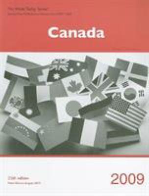 Canada 9781935264019