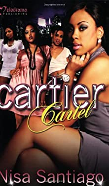 Cartier Cartel 9781934157183