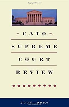 Cato Supreme Court Review 9781935308157