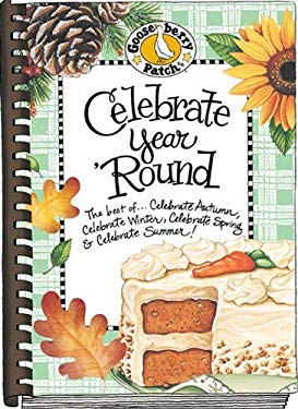 Celebrate Year 'Round: The Best Of...Celebrate Autumn, Celebrate Winter, Celebrate Spring & Celebrate Summer! 9781931890571