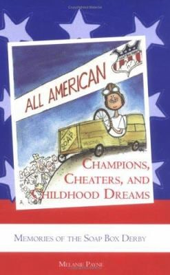 Champions, Cheaters, and Childhood Dreams 9781931968058