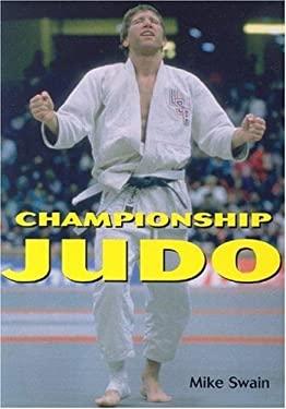 Championship Judo 9781933901176