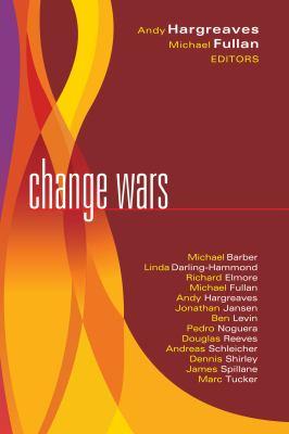 Change Wars 9781934009314