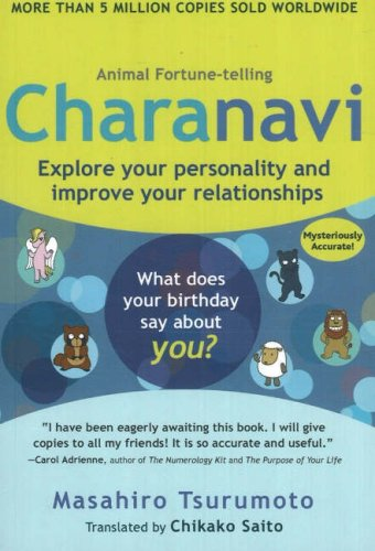 Charanavi: Explore Your Personality and Improve Your Relationships