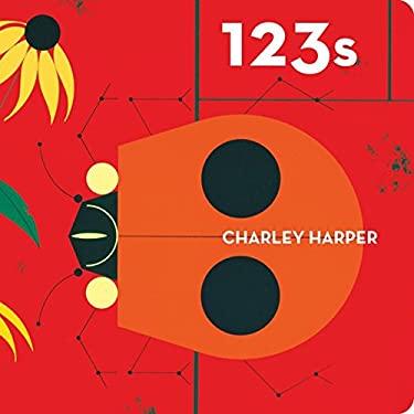 Charley Harper 123s 9781934429228