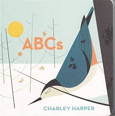 Charley Harper ABC's 9781934429075
