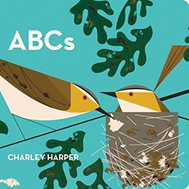 Charley Harper ABCs 9781934429211
