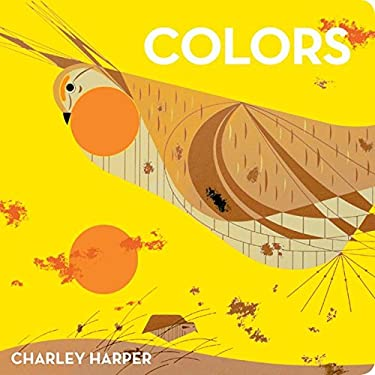 Charley Harper: Colors 9781934429549