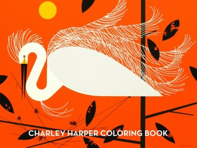 Charley Harper Coloring Book 9781934429235