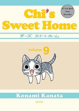 Chi's Sweet Home, Volume 9 9781935654421
