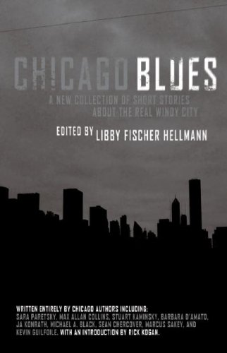 Chicago Blues 9781932557497