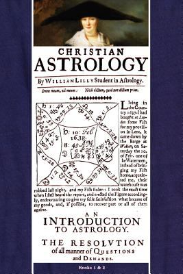 Christian Astrology, Books 1 & 2 9781933303024