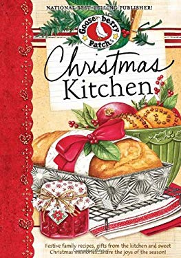 Christmas Kitchen 9781933494548