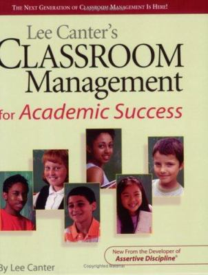 Classroom Management for Academic Success [With CDROM] 9781932127836