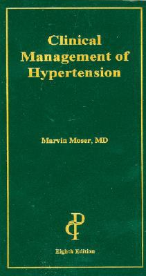 Clinical Management of Hypertension 9781932610321