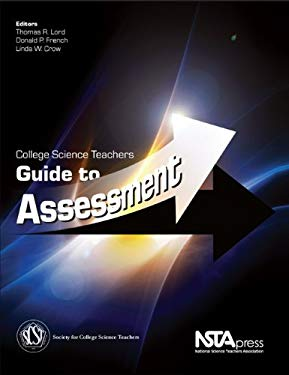 College Science Teachers Guide to Assessment 9781933531113