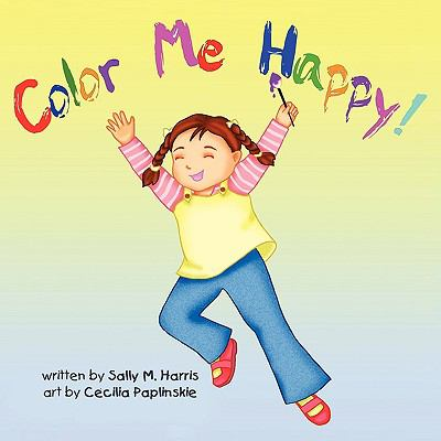 Color Me Happy 9781935137757