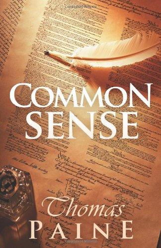 Common Sense 9781936594214