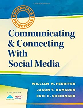 Communicating & Connecting with Social Media 9781935249542