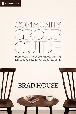 Community Group Guide 9781938805004