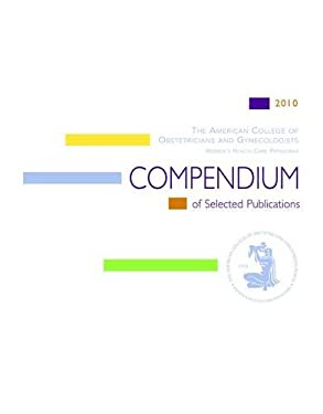 Compendium of Selected Publications 2010