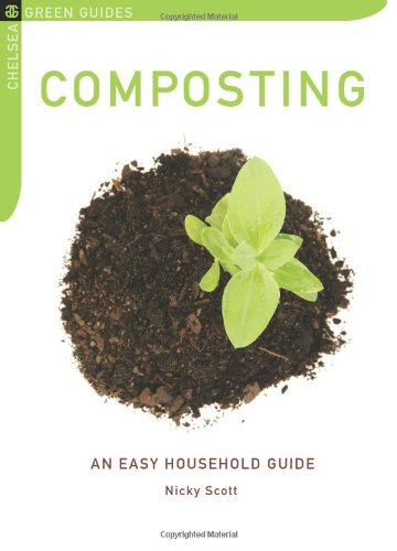 Composting: An Easy Household Guide 9781933392745