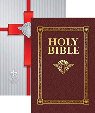 Confirmation Bible-NAB 9781935302346