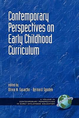 Contemporary Influences in Early Childhood Curriculum (PB) 9781930608269