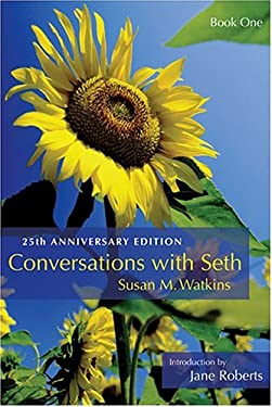 Conversations with Seth: 25th Anniversary Edition Vol. 1 9781930491052