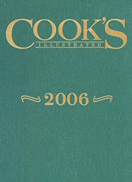 Cook's Illustrated 9781933615110