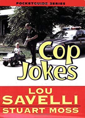 Cop Jokes 9781932777321