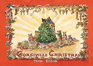 Corgiville Christmas 9781932425000