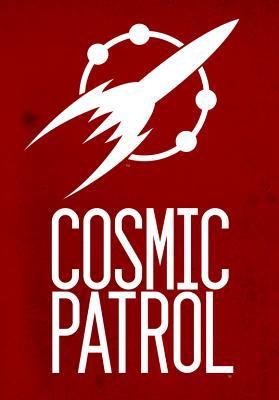 Cosmic Patrol 9781936876105