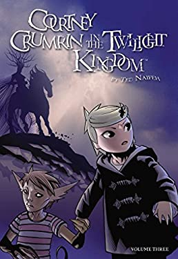 Courtney Crumrin Volume 3: The Twilight Kingdom 9781932664010