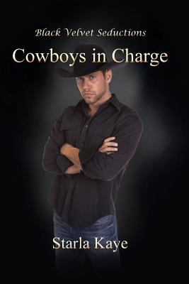 Cowboys in Charge 9781936556144