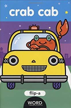 Crab Cab 9781934706534