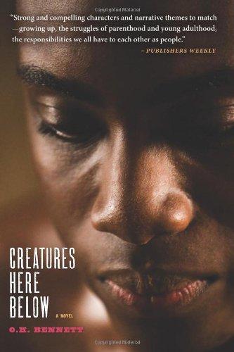 Creatures Here Below 9781932841626