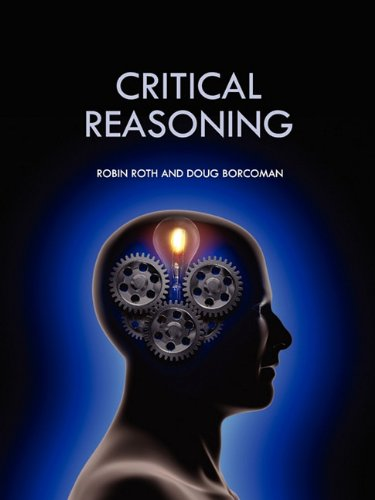 Critical Reasoning 9781935551973