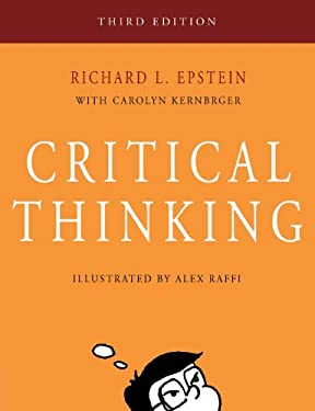 Critical Thinking Third Edition 9781938421006