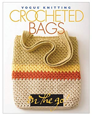 Crocheted Bags 9781931543989