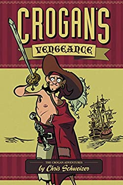 Crogan's Vengeance 9781934964064