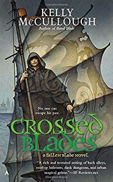 Crossed Blades 9781937007843