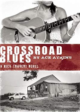 Crossroad Blues 9781935415039