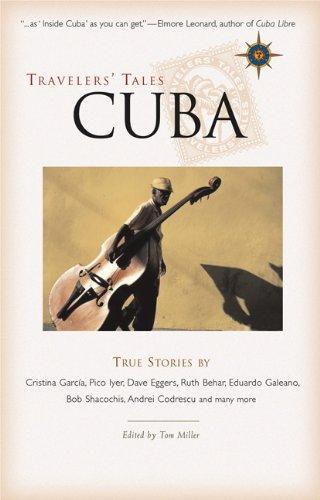 Cuba: True Stories 9781932361100