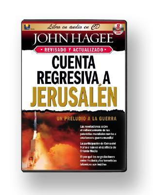 Cuenta Regresiva A Jerusalen