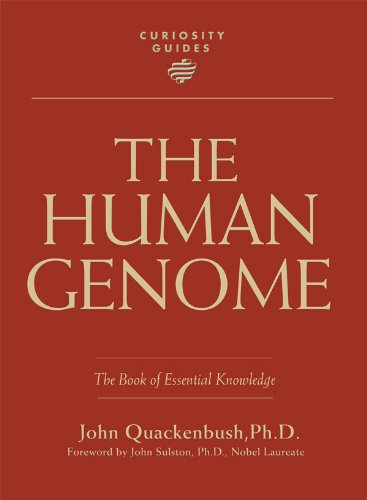 The Human Genome: The Book of Essential Knowledge 9781936140152